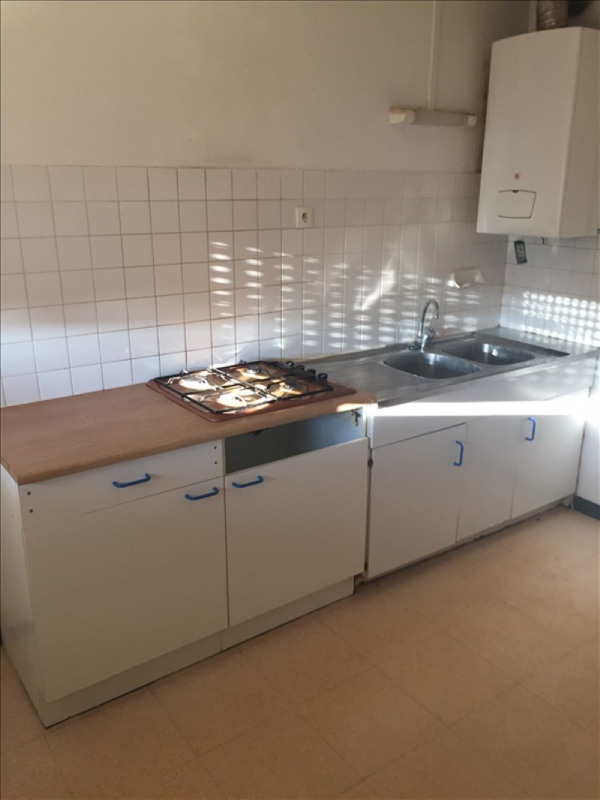 Sale apartment Paimboeuf 97000€ - Picture 2