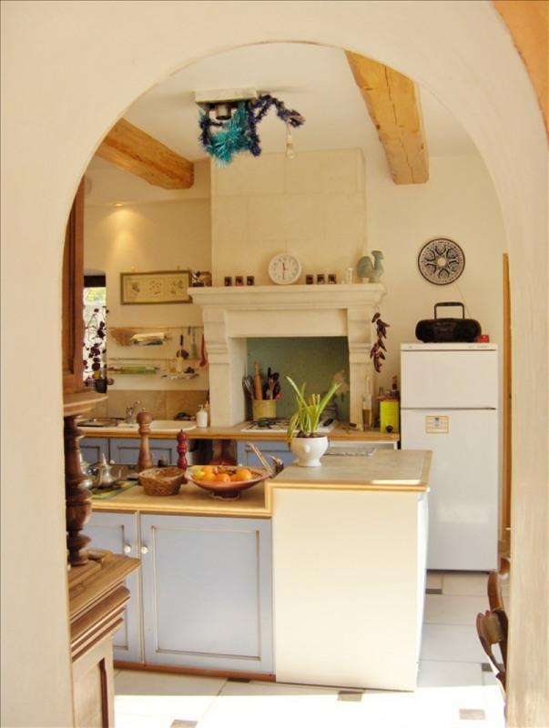 Revenda residencial de prestígio casa Montfavet 735000€ - Fotografia 4