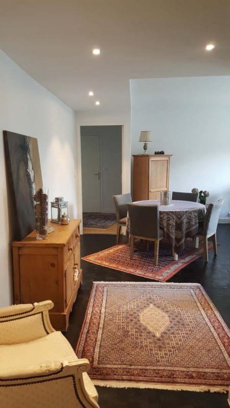 Sale apartment Coye la foret 289000€ - Picture 2