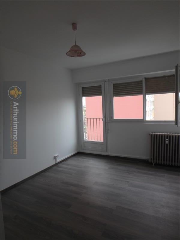 Rental apartment Bourg en bresse 710€ CC - Picture 4
