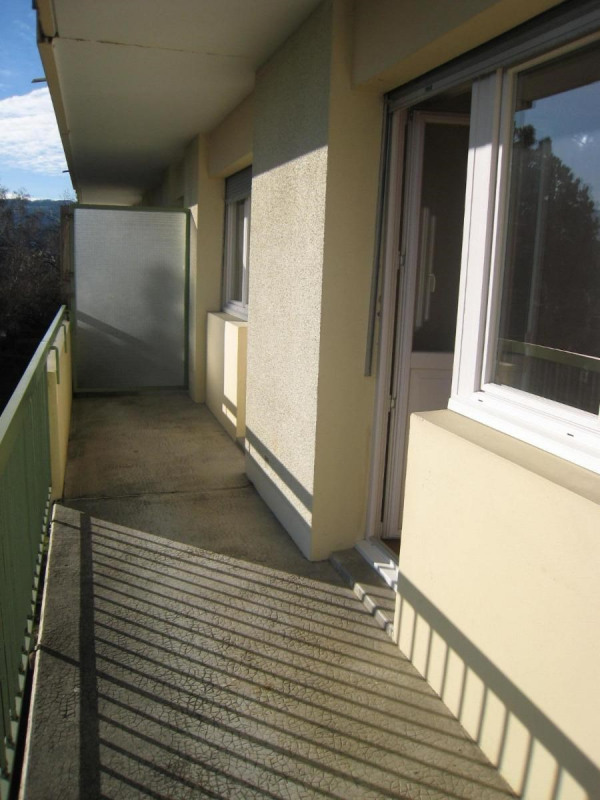 Location appartement Reignier-esery 890€ CC - Photo 1
