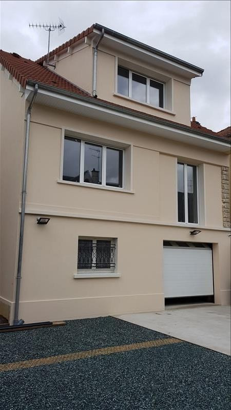 Rental apartment Ormesson sur marne 695€ CC - Picture 3