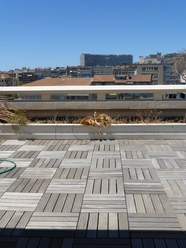 Vente de prestige appartement Marseille 8ème 750 000€ - Photo 4