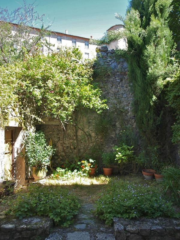 Vente maison / villa Saint lizier 247800€ - Photo 8
