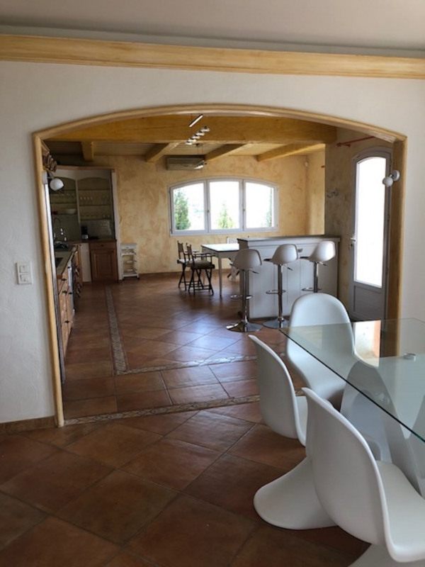 Vacation rental house / villa Les issambres 2 500€ - Picture 14