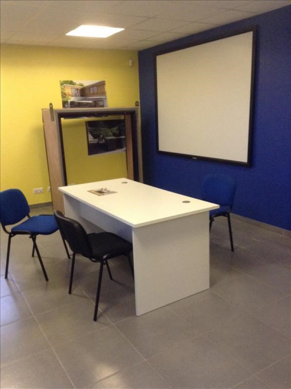Location bureau Holnon 250€ +CH/ HT - Photo 1