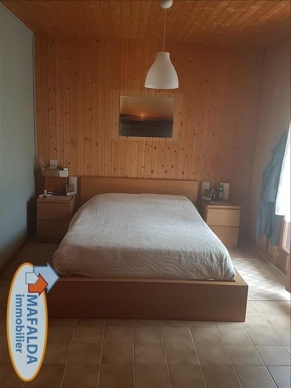 Vente maison / villa Mont saxonnex 233000€ - Photo 5