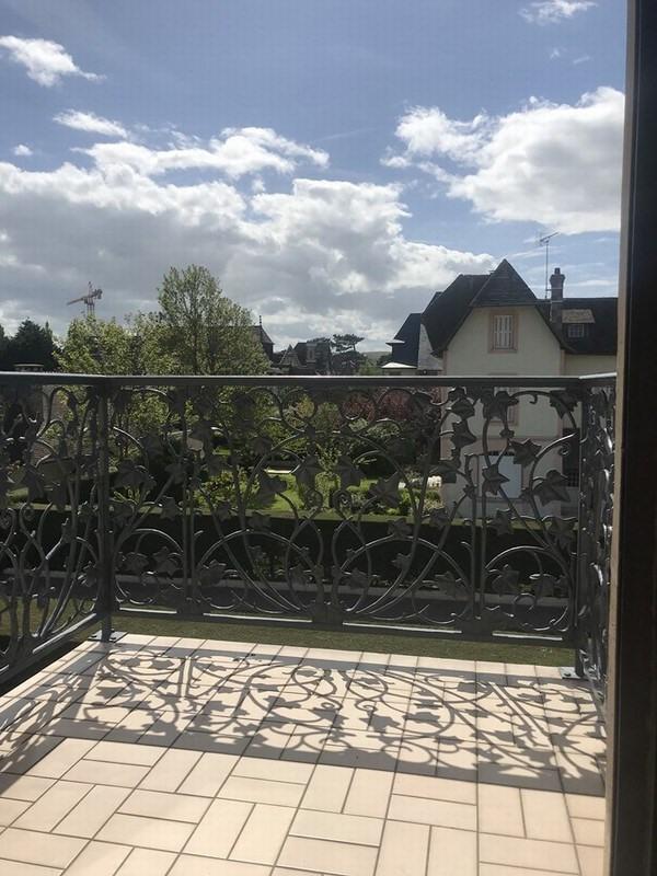 Revenda apartamento Deauville 275600€ - Fotografia 6