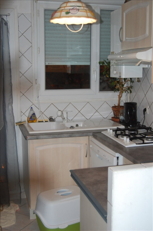 Vente appartement Frejus 138 000€ - Photo 3