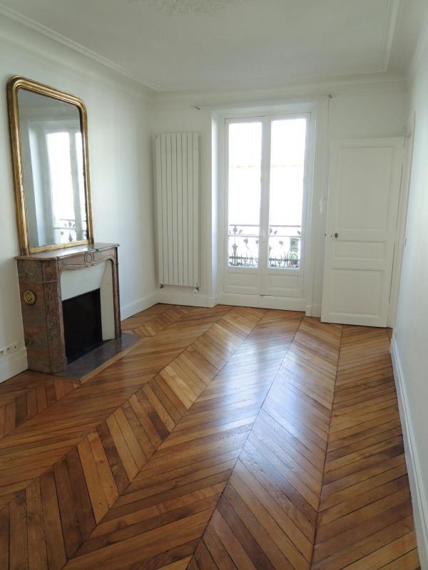 Rental apartment Paris 6ème 3290€ CC - Picture 3