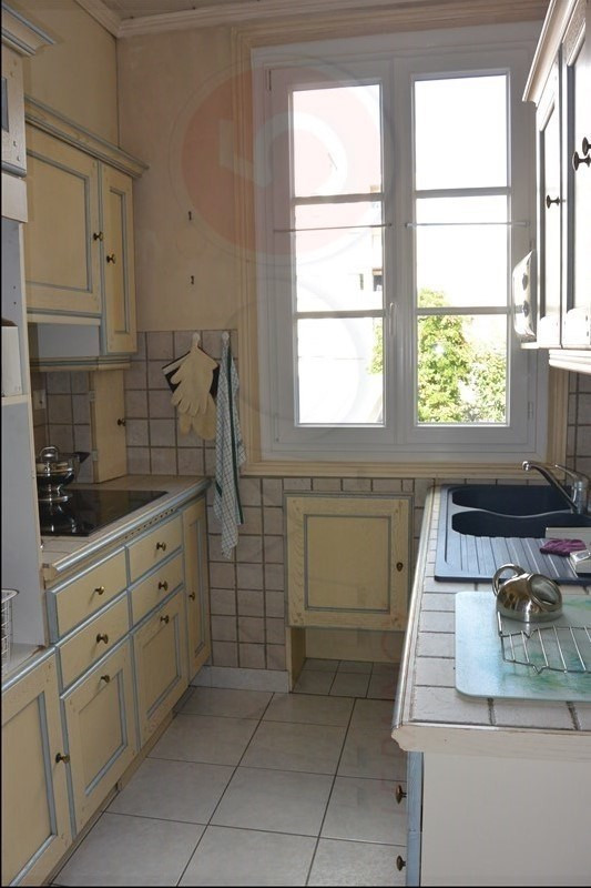 Deluxe sale apartment Le raincy 428000€ - Picture 6