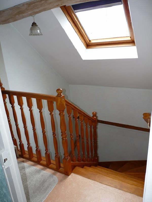 Rental house / villa Vienne en val 650€ CC - Picture 7