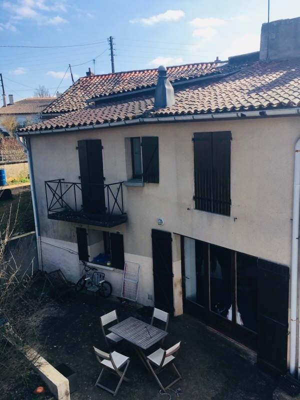 Sale house / villa Buxerolles 144720€ - Picture 1