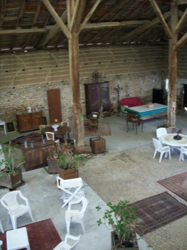 Investment property house / villa Perreux 355000€ - Picture 5