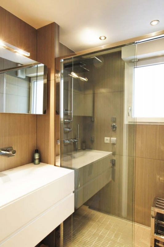 Vente de prestige appartement Paris 19ème 1750000€ - Photo 13