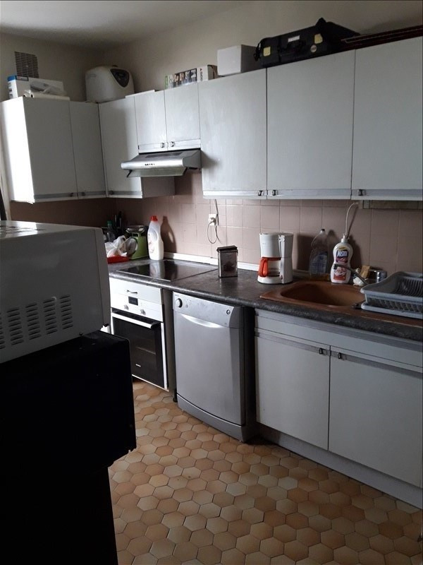 Vente appartement Hendaye 108000€ - Photo 2