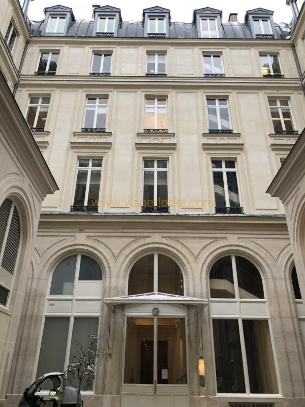 Verkauf auf rentenbasis wohnung Paris 9ème 789000€ - Fotografie 10