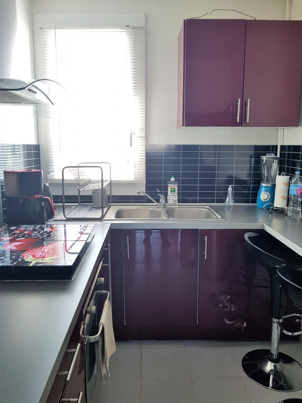 Sale apartment Taverny 165 300€ - Picture 3