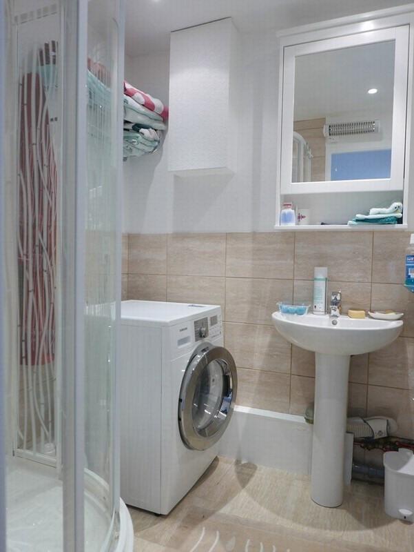 Vente appartement Deauville 318000€ - Photo 9