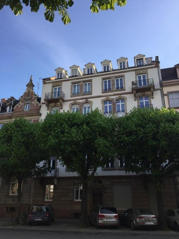 Location appartement Strasbourg 1115€ CC - Photo 1