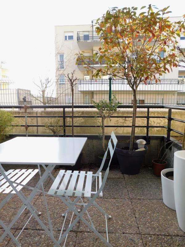 Verkoop  appartement Strasbourg 110000€ - Foto 1