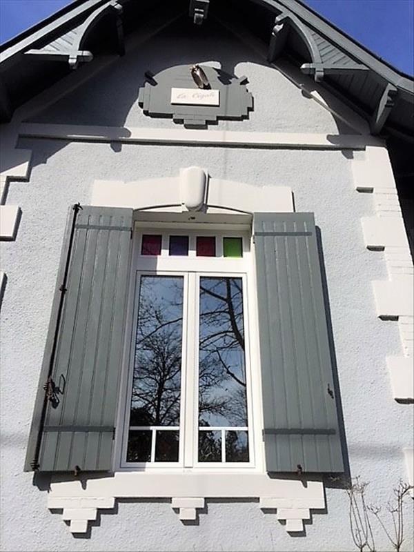 Vente de prestige maison / villa Lège cap ferret 1395000€ - Photo 1