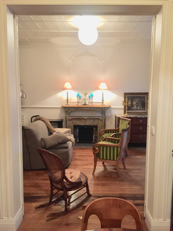 Vente appartement Paris 16ème 999 000€ - Photo 4