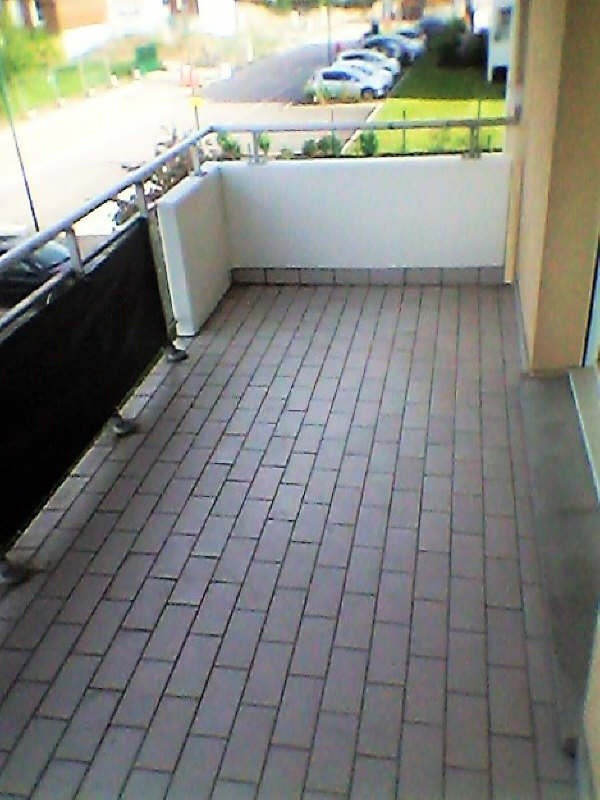 Investment property apartment Bischwiller 117000€ - Picture 1