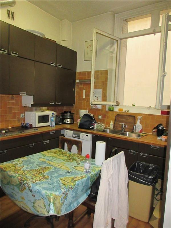 Vente de prestige appartement Paris 7ème 1290000€ - Photo 9