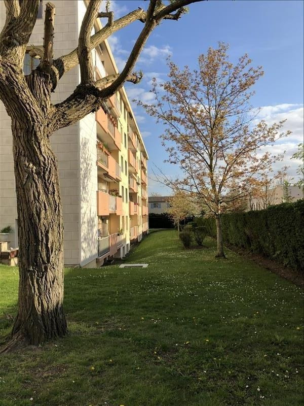 Sale apartment Champigny-sur-marne 315000€ - Picture 6