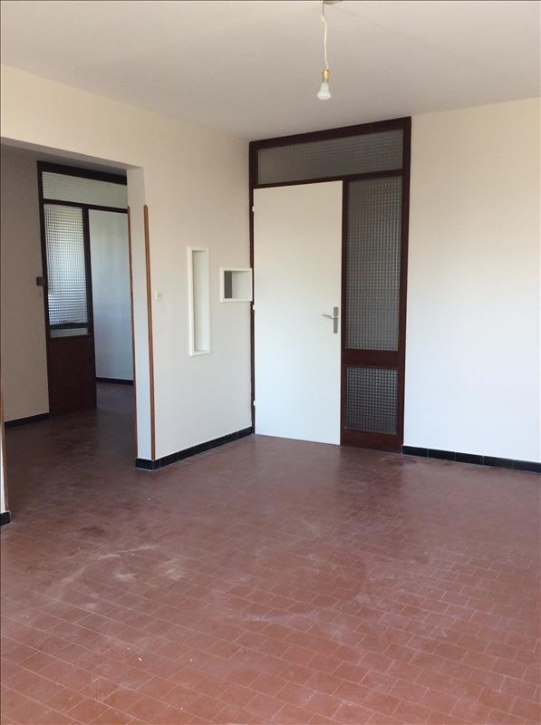 Location appartement Albi 555€ CC - Photo 1
