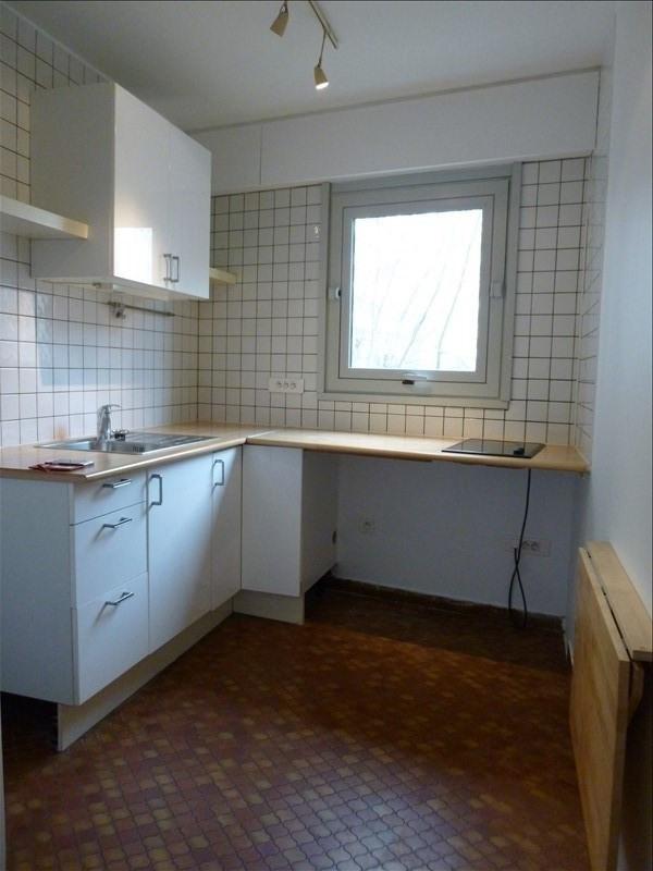 Locação apartamento Paris 15ème 1490€ CC - Fotografia 3