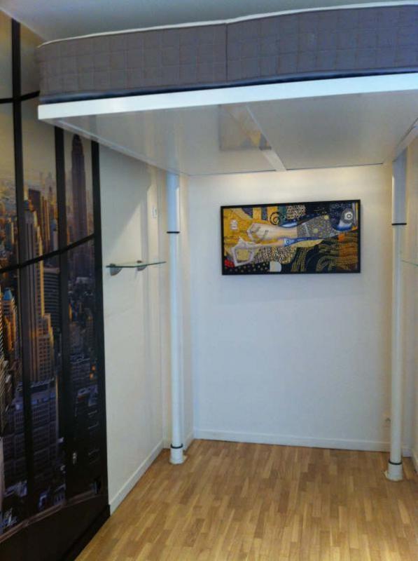 Venta  apartamento Courbevoie 210000€ - Fotografía 4