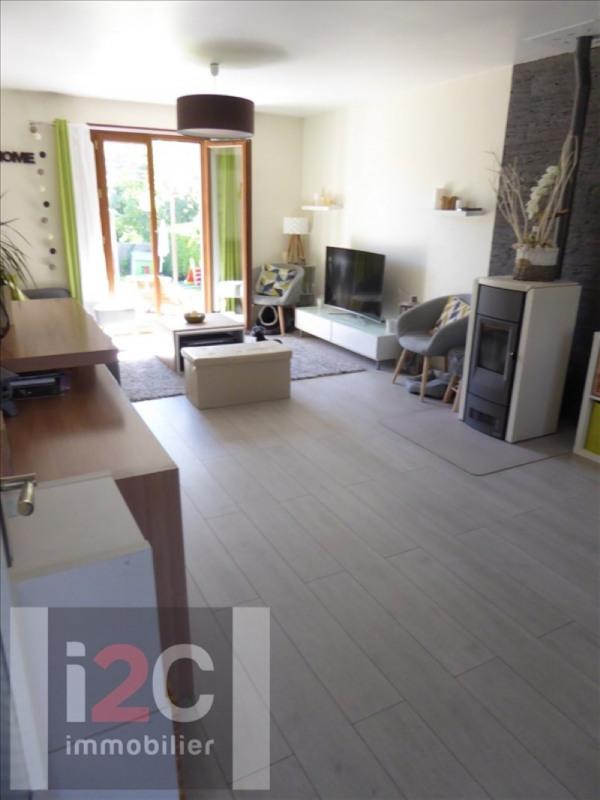 Sale house / villa Echenevex 468000€ - Picture 5