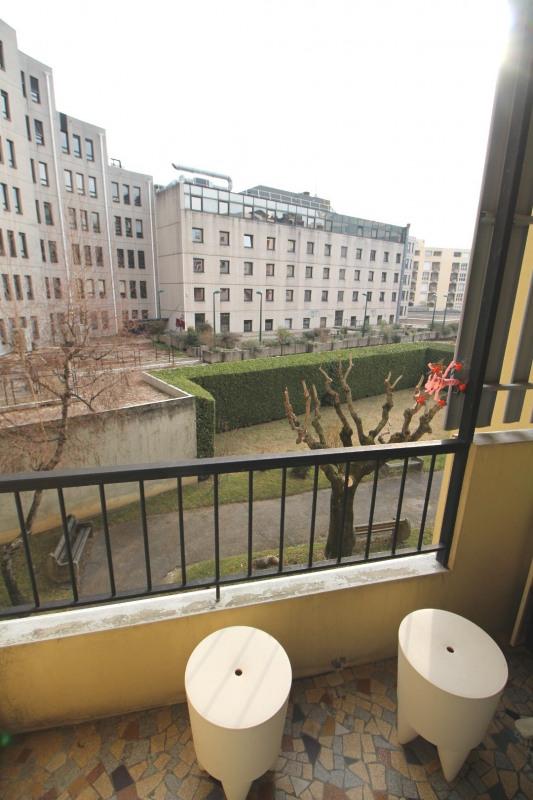 Vente appartement Grenoble 215000€ - Photo 9