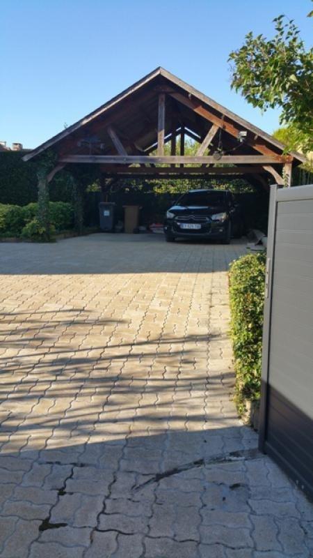 Sale house / villa Villennes sur seine 795000€ - Picture 4