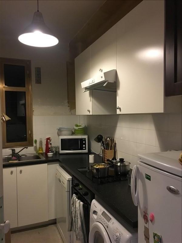 Locação apartamento Asnieres sur seine 1295€ CC - Fotografia 4