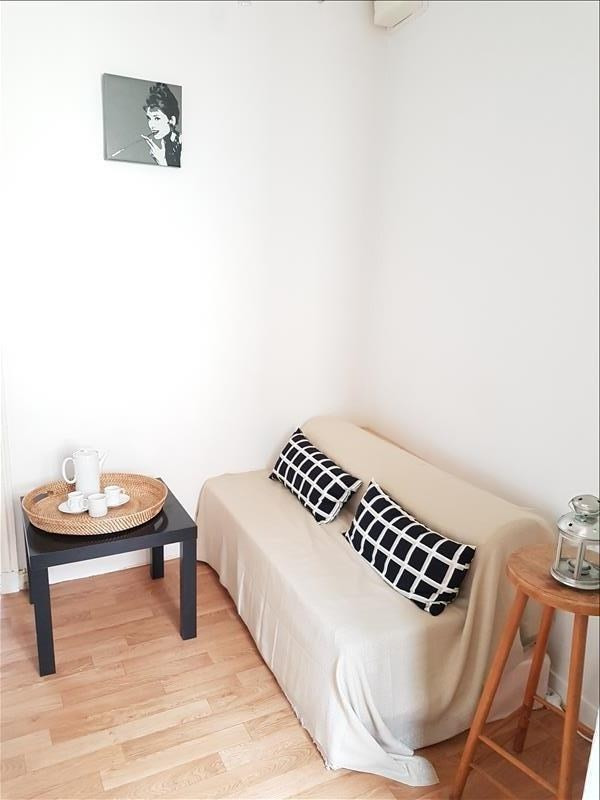 Vente appartement Marines 79 000€ - Photo 2