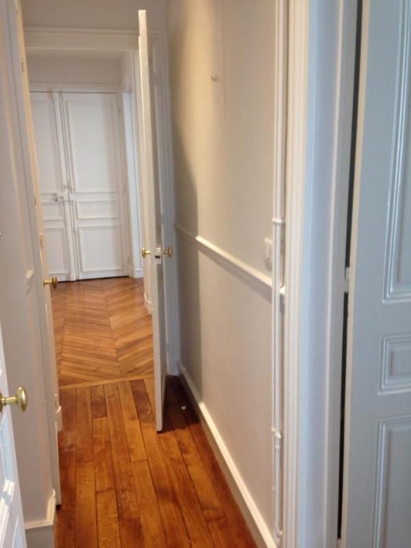 Alquiler  apartamento Paris 19ème 2440€ CC - Fotografía 7