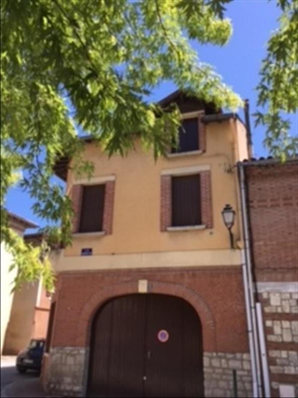 Sale house / villa Villemur sur tarn 98000€ - Picture 4
