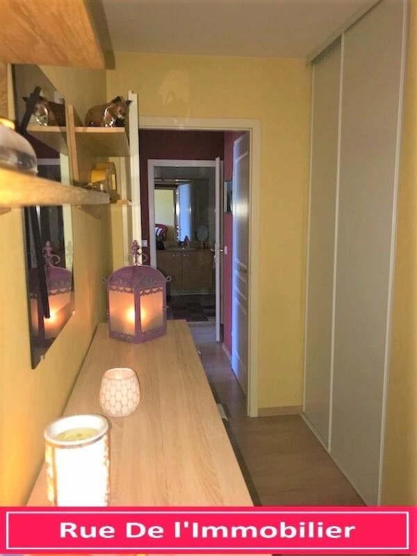 Vente appartement Soufflenheim 165000€ - Photo 5