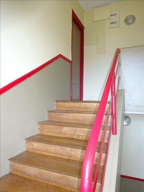 Sale apartment Brest 138600€ - Picture 6