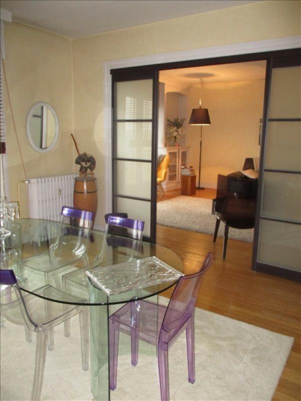 Vente appartement Roanne 283500€ - Photo 5