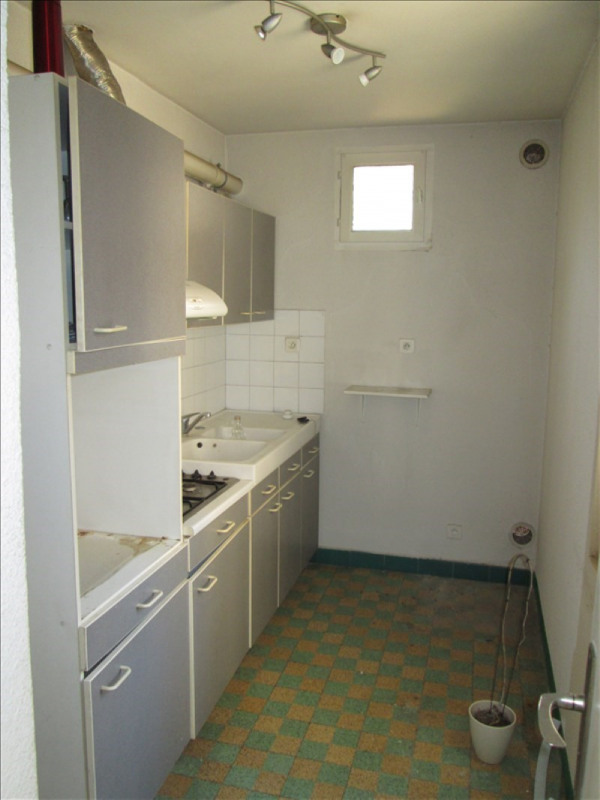 Investment property building Sete 487000€ - Picture 4