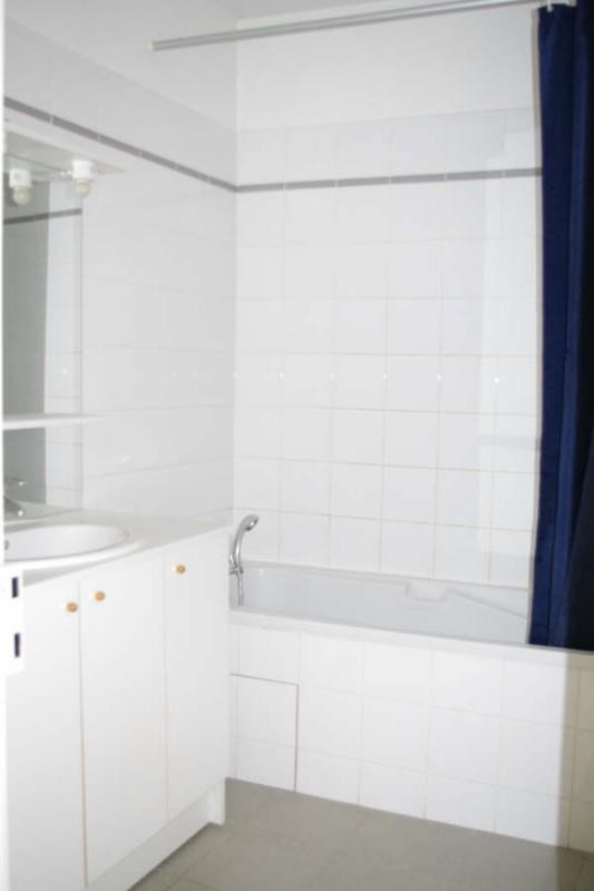 Rental apartment Villeurbanne 577€ CC - Picture 4
