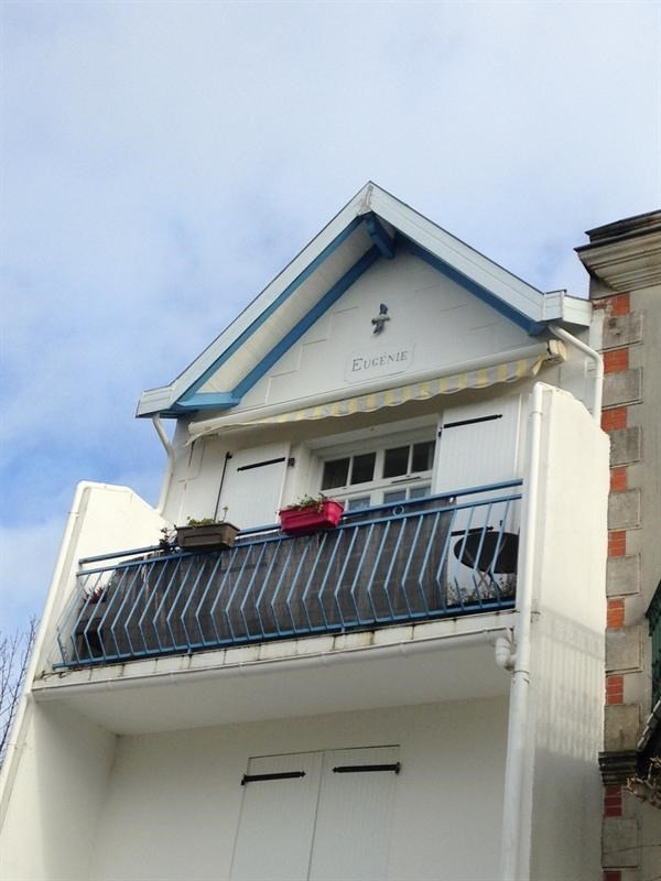 Sale apartment Saint georges de didonne 131250€ - Picture 3