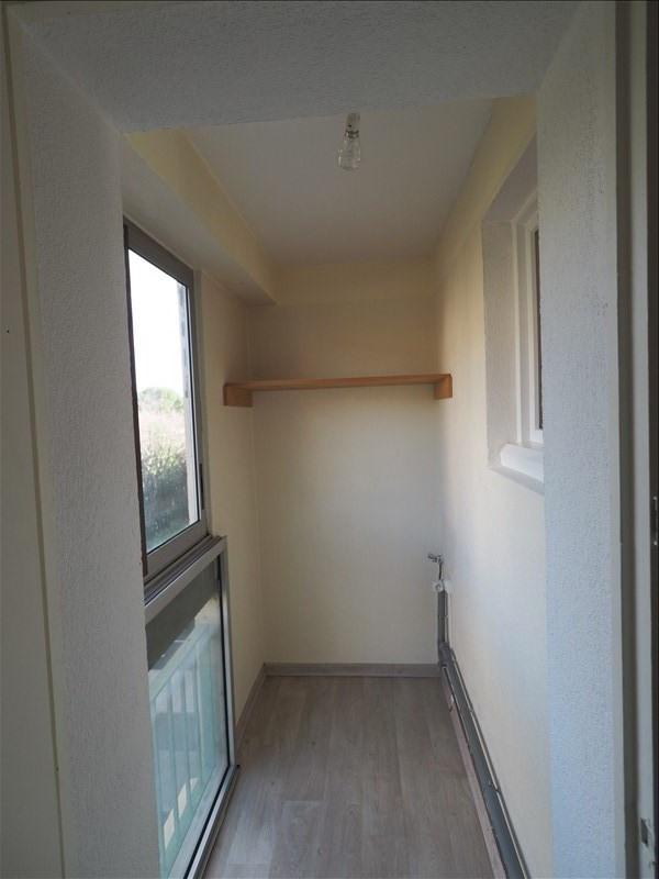 Sale apartment Manosque 92000€ - Picture 9
