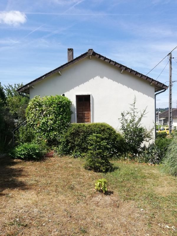 Sale house / villa Limoges 129000€ - Picture 4