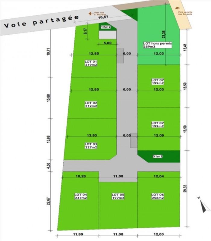 Vente maison / villa Vannes 249000€ - Photo 4