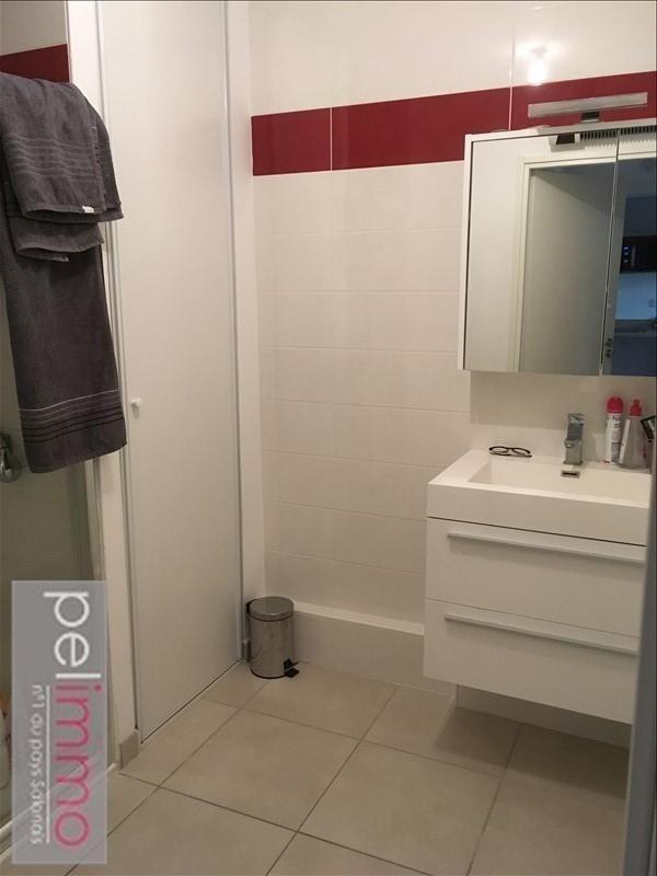 Rental apartment Pelissanne 705€ CC - Picture 8